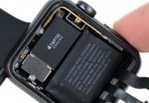 Apple Watch 2 smontato da iFixit
