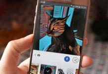 Foto opere darte iOS e Android grazie a Prisma