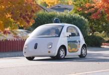 Google Car ora possono suonare il clacson