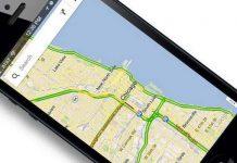 Google Maps si aggiorna mappe offline e solo WiFi