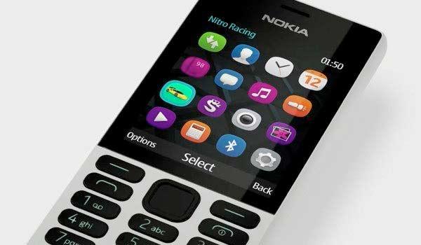 Nokia 150 il nuovo smartphone vecchio stile for Case vecchio stile costruite nuove