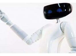 R1 il primo robot casalingo