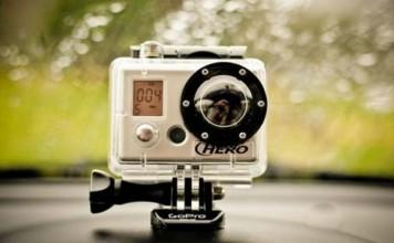 action cam hero gopro 5