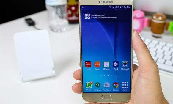 Diversi Note 7 sono già stati sostituiti, ecco dove — Samsung