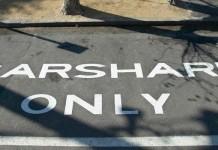 car sharing vetture ibride