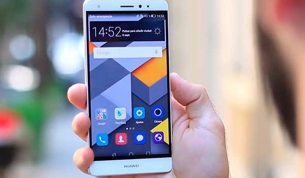 Huawei Mate 9: altre immagini teaser confermano l'evento del 3 Novembre