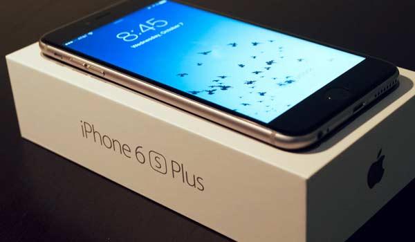 Ecco perché alcune batterie di Apple iPhone 6s sono fallaci