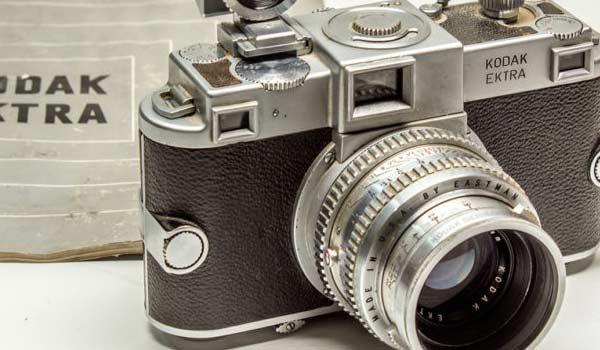 Ektra lo smartphone per le foto, il ritorno di Kodak