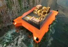 roboat la barca autonoma