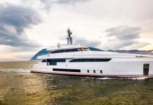 wider 150 genesi lo yacht tecnologico