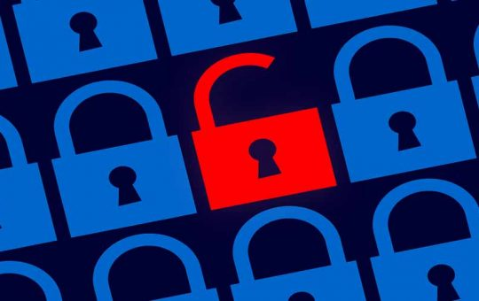 8 miliardi di password sono trapelate in rete