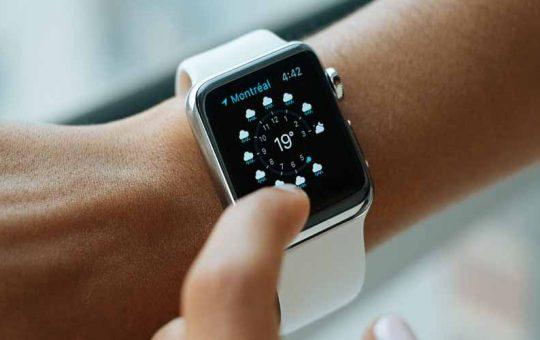 Apple Watch 7 ecco come sara il dispositivo