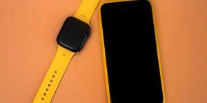 Apple Watch Lo schermo piu sottile