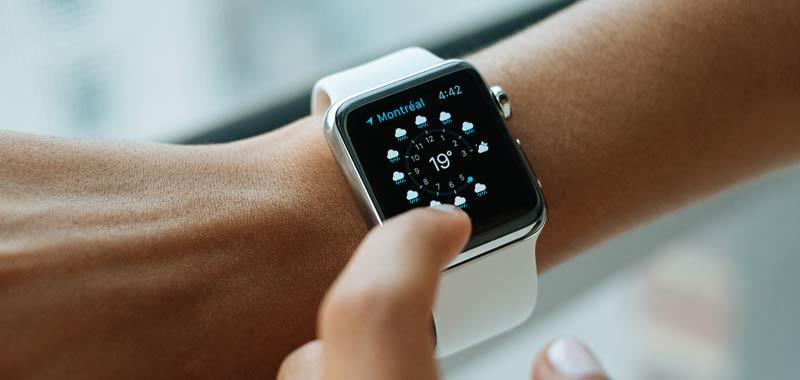 Apple Watch si attiva contro gli incubi notturni