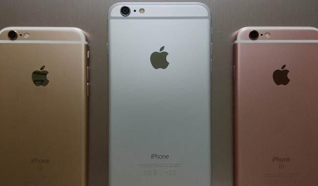Apple a sorpresa mette gli iPhone in offerta