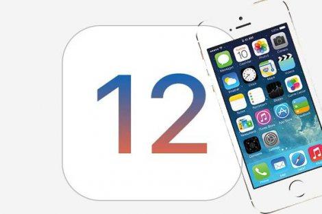 Apple ha presentato ufficialmente il suo iOS 12
