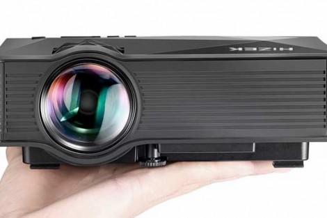 BlitzWolf BW MP1 proiettore portatile