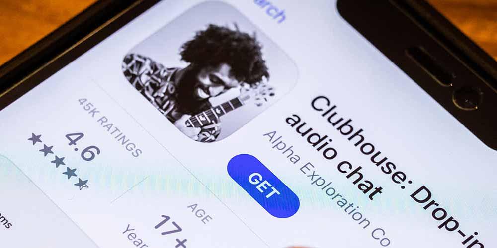 Clubhouse arriva per Android ma niente inviti