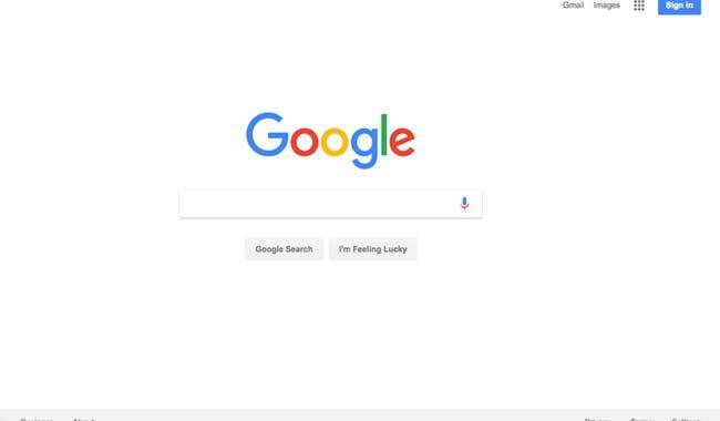 Cronologia Google come cancellarla