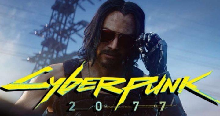 Cyberpunk 2077 aggiornamento per ps5 e xbox one x