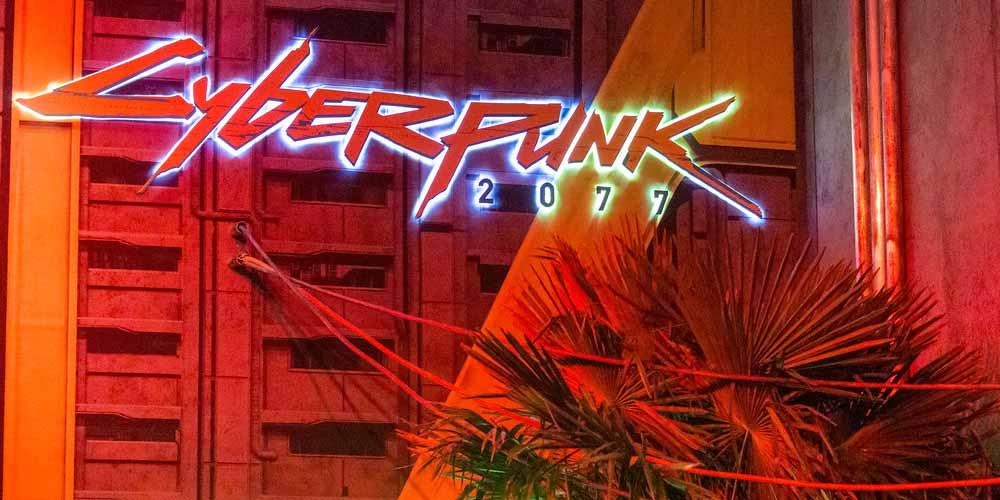 Cyberpunk 2077 nuovamente disponibile nel Playstation Store