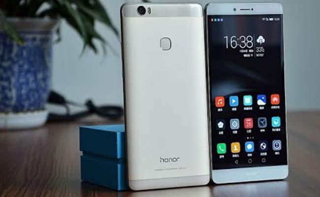 Ecco Huawei P10 il top di gamma