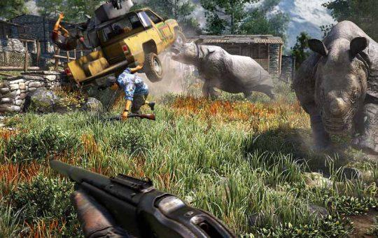 Far Cry 6 arriva finalmente la data uscita