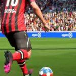 Fifa 22 arriva il nuovo trailer ufficiale