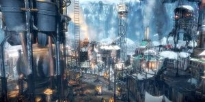 Frostpunk il survival gratuito della Epic Games