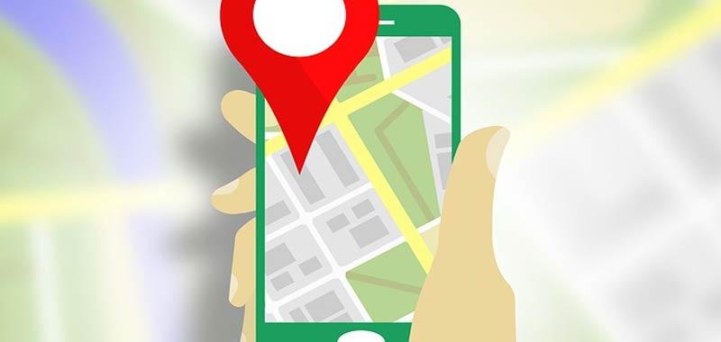 Google Maps ci aiutera anche a prendere il pullman