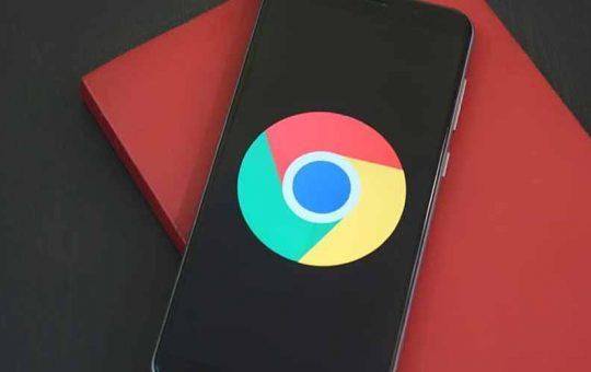 Google lancia un avviso a 2 miliardi di utenti Chrome