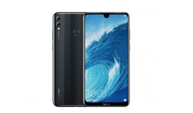 Honor 8X design stupendo e qualita superiore