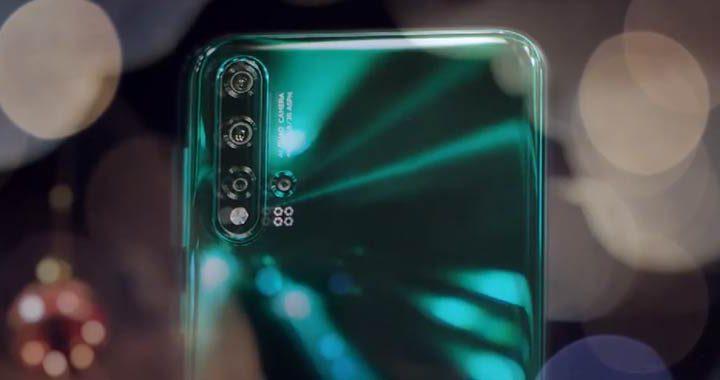 Huawei pronti al lancio tre modelli Nova