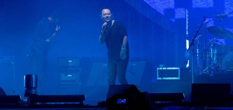I Radiohead sono piu furbi degli hacker