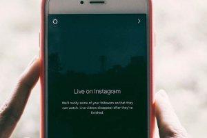 Instagram le videochiamate sono attive