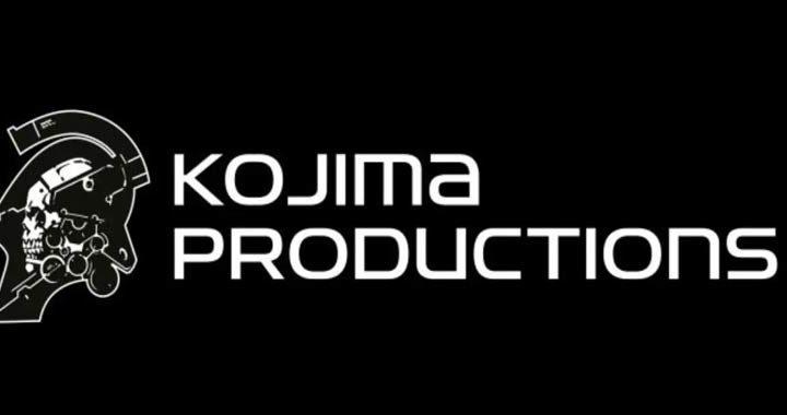 Kojima productions lavora ad un nuovo progetto