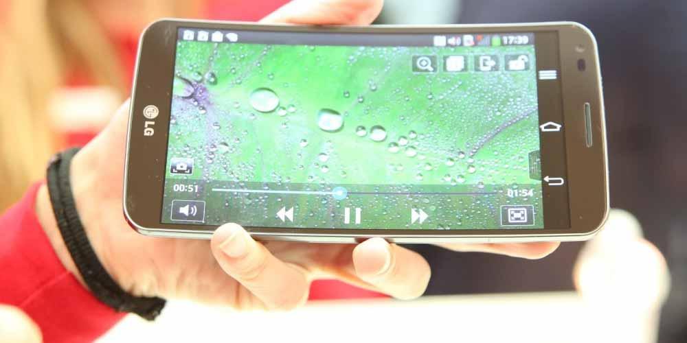 LG potrebbe dire addio al mercato degli smartphone