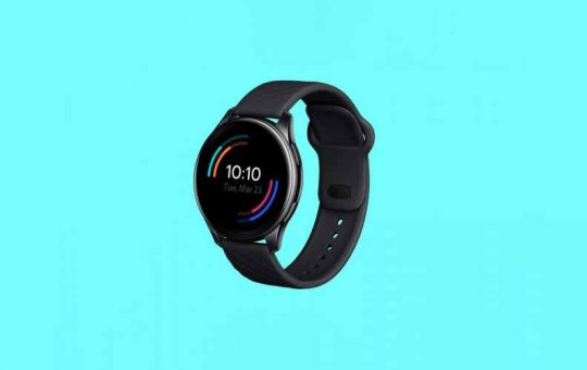 OnePlus Watch nuovo smartwatch mostrato in anteprima