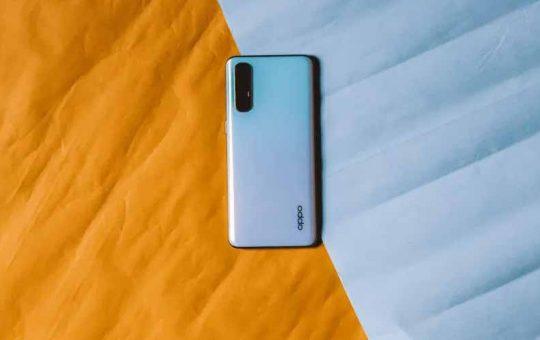 Oppo rivoluziona la classifica mondiale degli smartphone 5G