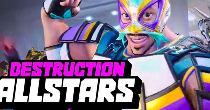 PS5 Destruction AllStars posticipato al 2021