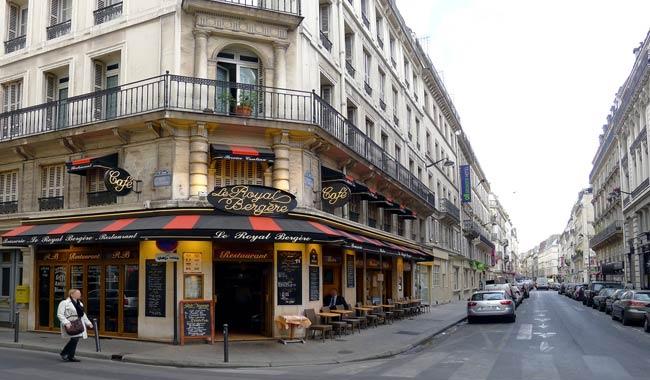 Parigi terribile esplosione ha coinvolto anche una giovane italiana