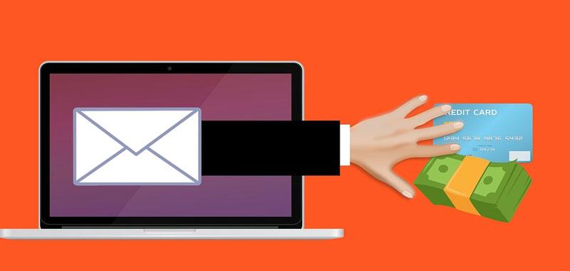 Phishing insidiose truffe che spopolano in rete