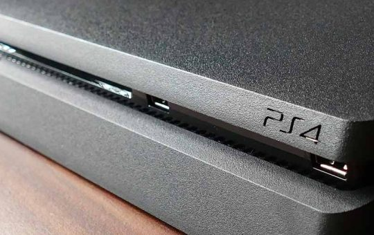 Playstation 4 Arriva il firmware 8-52