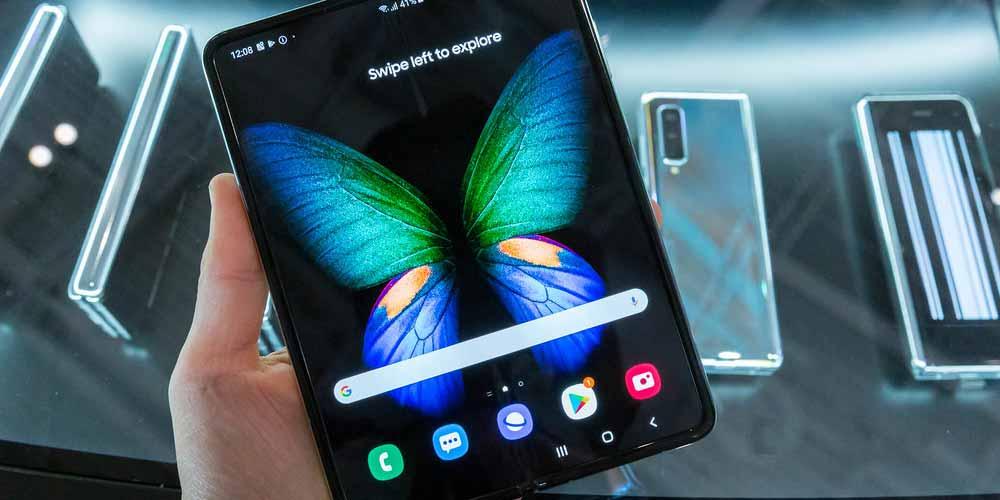 Samsung Galaxy Z Fold 3 recensione