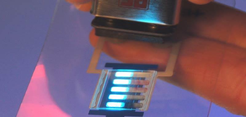 Schermi tv dal tubo catodico agli OLED