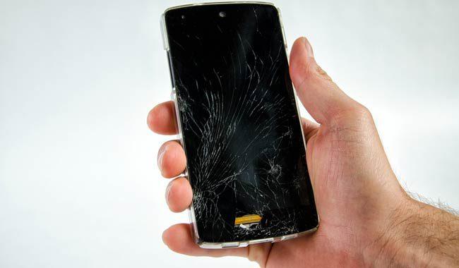 Smartphone registrato il maggior crollo ultimo decennio