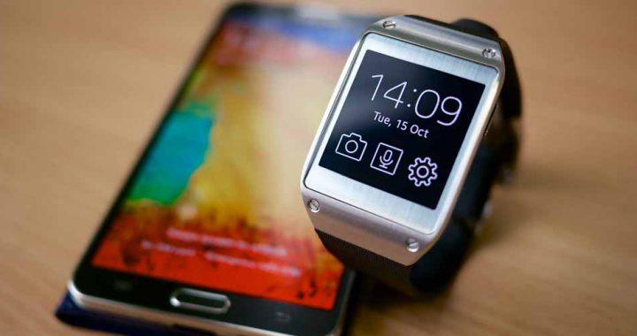 Smartwatch Samsung mette da parte Tizen