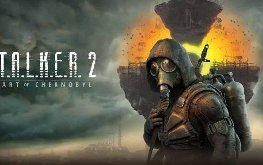Stalker 2 Heart of Chernobyl incredibile Unreal Engine 5