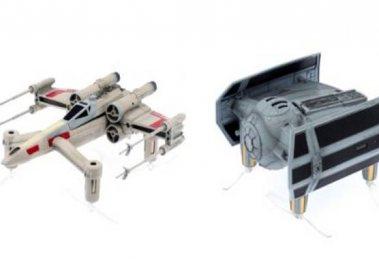 Star Wars I droni Propel vincono il Disney Global Award