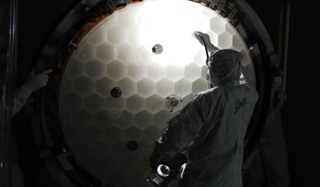 Telescopio Keplero il cercatore di nuovi mondi va in pensione